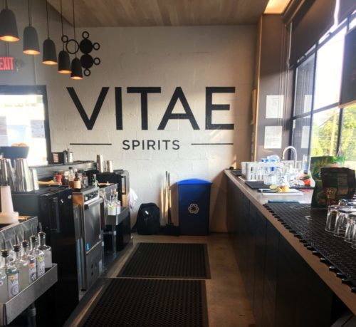 A Love Letter to Vitae Spirits