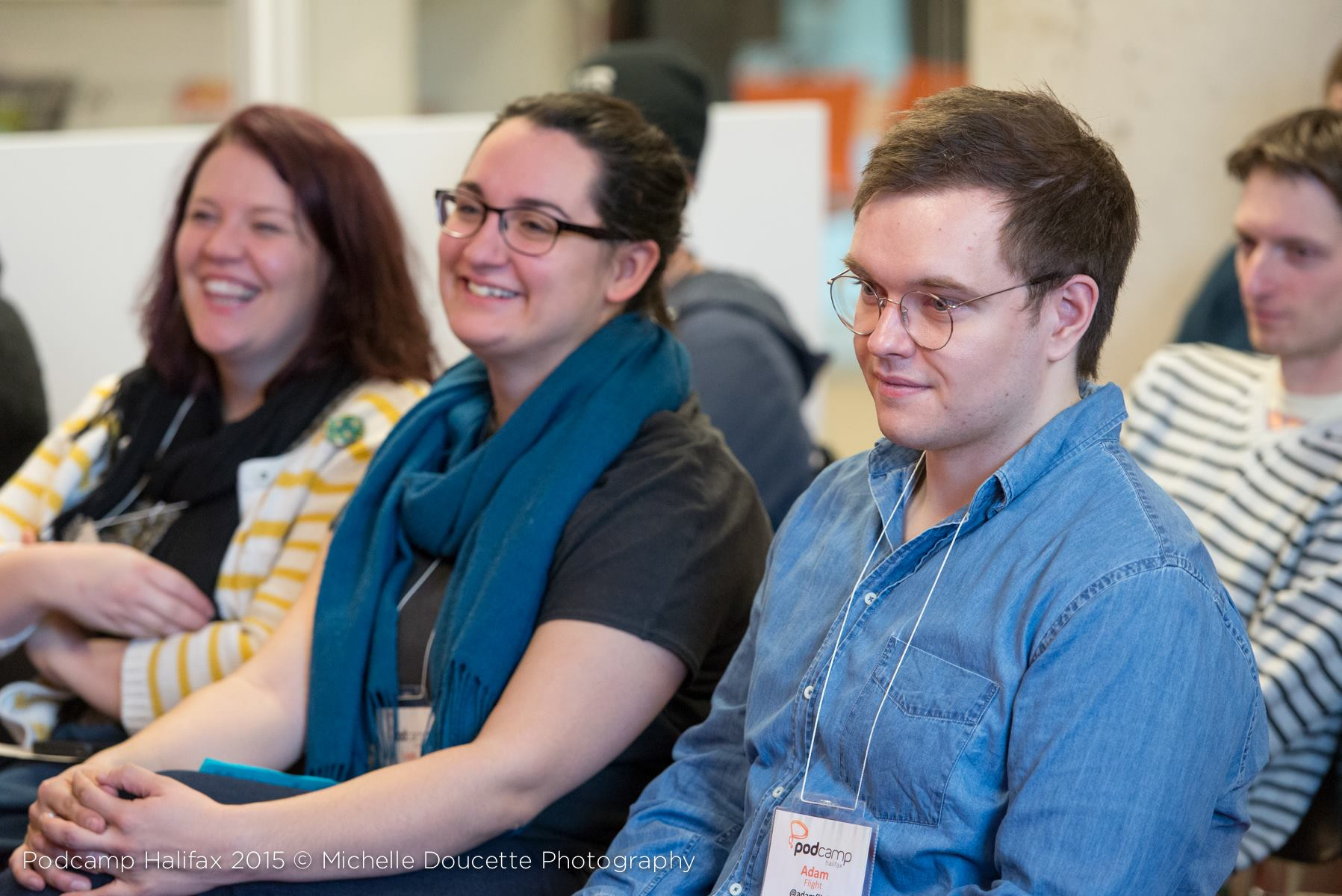 A Love Letter to Podcamp Halifax
